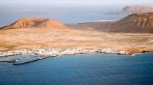 The remote, eerily beautiful Canary Island you probably didn't know about