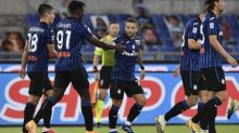 Foot - ITA - Italie : l'Atalanta domine Cagliari