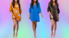 El vestido que explota las ventas de Amazon a un precio bajo