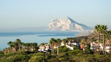 Greetings from Gibraltar, a slice of England on the Med – and our last restriction-free holiday option