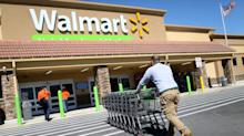 Walmart shares rally; JCPenney sinks on earnings miss; dangerous weed killer found in General Mills' Cheerios; JD.com drops