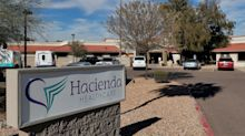 Disabled Woman Raped At Hacienda HealthCare Was Likely Pregnant Before