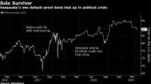 Guaidó busca dar un salvavidas al único bono al día de Venezuela