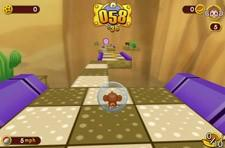 Super Monkey Ball updated to 1.01