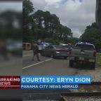 Authorities on scene of active shooting in Panama City, Florida