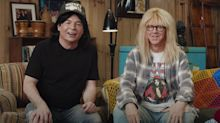 'Wayne's World' stars Mike Myers and Dana Carvey reunite in 'excellent' Super Bowl ad
