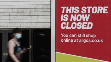 Retailers warn more shops will close without return to office
