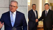 The key word missing in Australia's push for global coronavirus inquiry