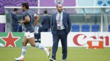 Rugby - ARG - Argentine: le sélectionneur des Pumas Mario Ledesma positif au Covid-19