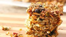 7 healthy, portable and delicious post-workout snacks