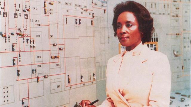 Annie Easley helped make modern spaceflight possible