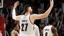 BDL's 2017-18 Season Previews: Portland Trail Blazers, riding the Bosnian Beast