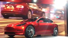 Tesla Earnings To Spotlight This 'Linchpin' For Its Electric Cars