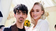 Sophie Turner Pays Tribute to 'Best Baby Daddy' Joe Jonas on His First Father's Day