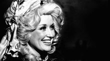 Rare photos of Dolly Parton that prove she's a timeless beauty