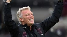 David Moyes signs new West Ham contract