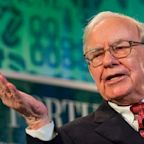 Top Berkshire Hathaway Shareholders