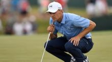 Golf: Spieth holes bunker shot to win Travelers in playoff