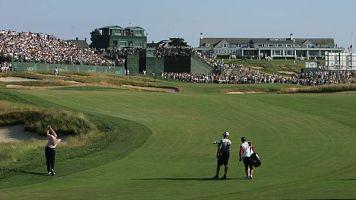 Golf: LIVE: US Open 2018 - 2. Runde läuft