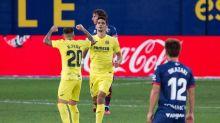 Gerard marca en el estreno de la Liga por tercera campaña consecutiva