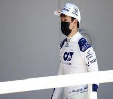 Formula 1 2021: AlphaTauri's Yuki Tsunoda apologises to team after 'different' car remark