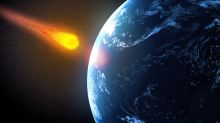 Asteroid 'twice as tall as the Shard' to hurtle past Earth next month