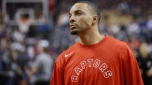 Norman Powell slams NBA for 'cookie-cutter' jersey message options