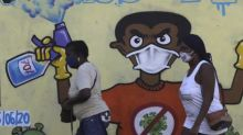 Rio tem 119 mortes e 3.330 novos casos de coronavírus registrados em 24 horas