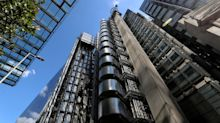 Lloyd's of London bans people who are drunk or on drugs