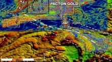 New Lidar Data Confirms Pacton's Location in the Madsen-Dixie Fault Corridor