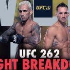 Charles Oliveira vs. Michael Chandler prediction   UFC 262 breakdown.mov