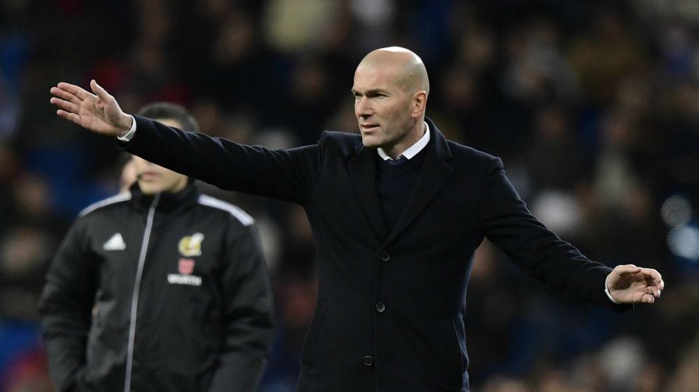 "Abidal : ""Zidane, ça reste une référence"""