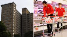 Coles' kind act for thousands in Melbourne lockdown