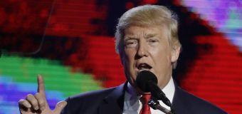 Trump's charitable donations under scrutiny