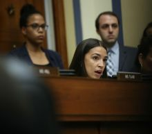 AOC confronts Trump administration official over 'images of my violent rape' on Facebook