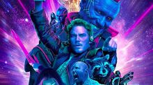 Chris Pratt Says 'Guardians of the Galaxy 2' Is Better Than 'Citizen Kane,' Will Win 7 Super Bowl Rings