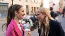巴黎是艷遇之都!解構《Emily in Paris》Lily Collins 「美色」獵男穿搭術