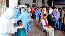 India reports over 53,000 new coronavirus cases, 650 more deaths