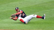 Nationals lose Starlin Castro to broken wrist, call up coveted infield prospect