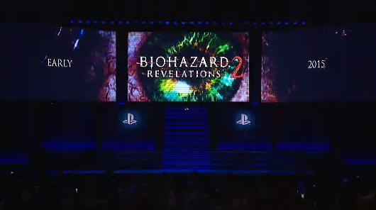 Sony unveils Tokyo Game Show line-up