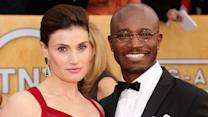 Taye Diggs chases down home burglar after SAG Awards