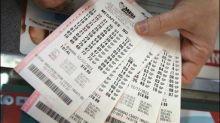 Rekord-Jackpot in den USA auf 1,6 Milliarden Dollar angestiegen