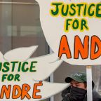 City of Columbus, Andre Hill's family agree to $10M settlement over the fatal police shooting