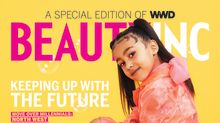 How old is Kim Kardashian's daughter? North West appears on cover of magazine