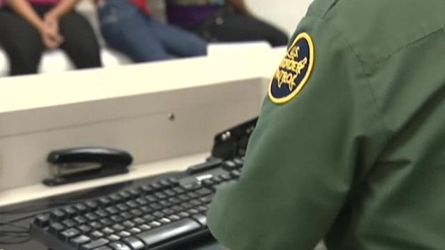 Texas orders border security surge