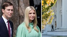 'This is insane': Ivanka Trump's shocking rule for secret service