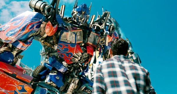 Transformer Optimus Prime wants his name back, right now preferably