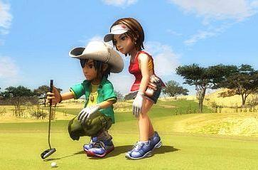 PS3 Fanboy hands-on: Hot Shots Golf Out of Bounds