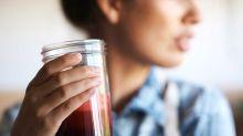 ¡Fuera toxinas! Depura tu cuerpo (con nuevos alimentos) para sentirte bien