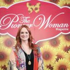 "Ree Drummond Shares Marriage Advice for Daughter Alex: ""It's Good to Think of It as 100/10"